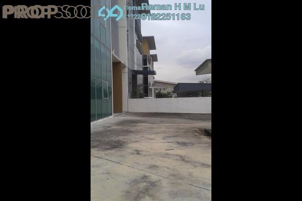 For Sale Factory at USJ 19, UEP Subang Jaya Freehold Unfurnished 1R/6B 5.32m