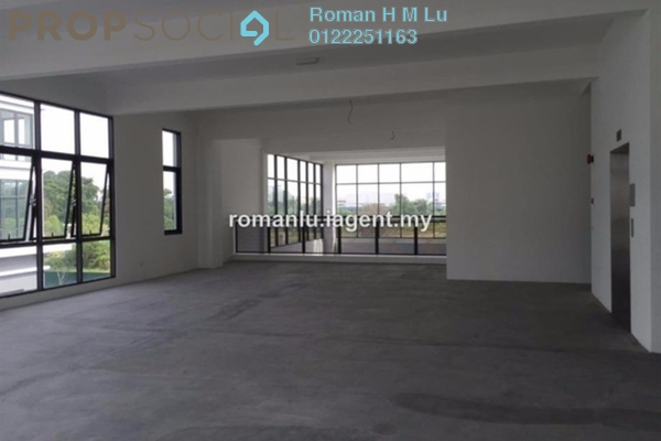For Rent Factory at Section 26, Shah Alam  Unfurnished 1R/6B 14k