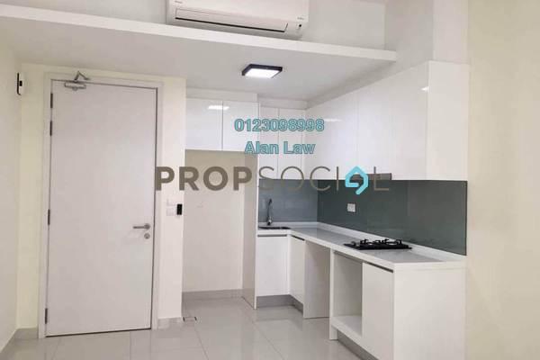 For Sale Condominium at Tropicana Metropark, Subang Jaya Freehold Semi Furnished 0R/1B 455k