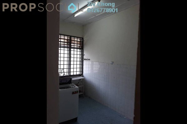 For Sale Terrace at Taman Ungku Tun Aminah, Skudai Freehold Unfurnished 3R/2B 360k