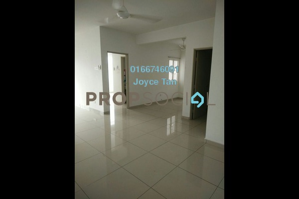 For Sale Condominium at 1120 Park Avenue, PJ South Leasehold Unfurnished 1R/1B 450k