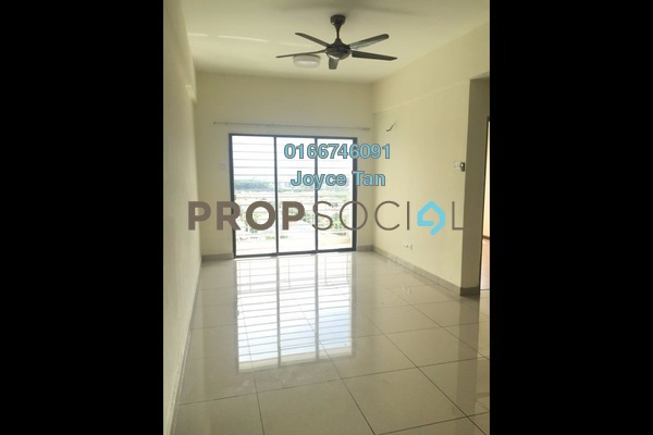 For Sale Condominium at Park 51 Residency, Petaling Jaya Leasehold Unfurnished 3R/2B 550k