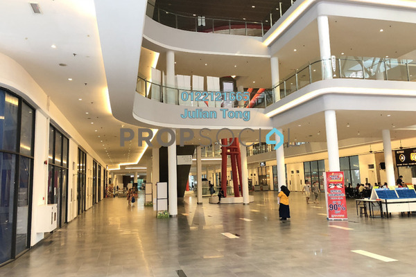For Sale Shop at Sunway GEO Retail, Bandar Sunway Freehold Unfurnished 0R/3B 7.7m