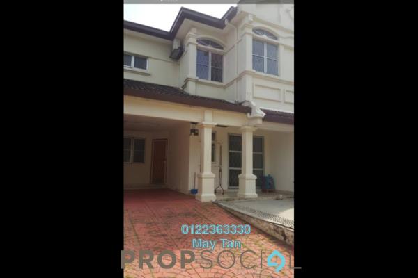 For Sale Terrace at USJ 11, UEP Subang Jaya Freehold Semi Furnished 4R/3B 828k