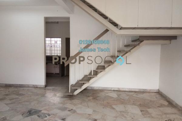 For Sale Terrace at Taman Desawan, Klang Freehold Unfurnished 4R/3B 526k