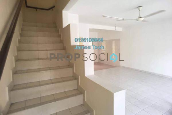 For Sale Terrace at Bandar Botanic, Klang Freehold Unfurnished 4R/3B 550k