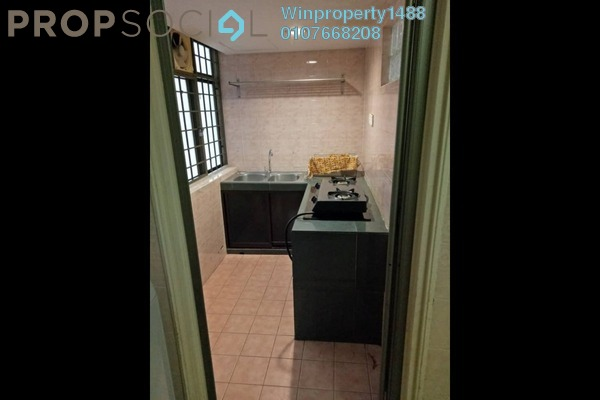 For Sale Condominium at Amadesa, Desa Petaling Freehold Semi Furnished 3R/2B 400k