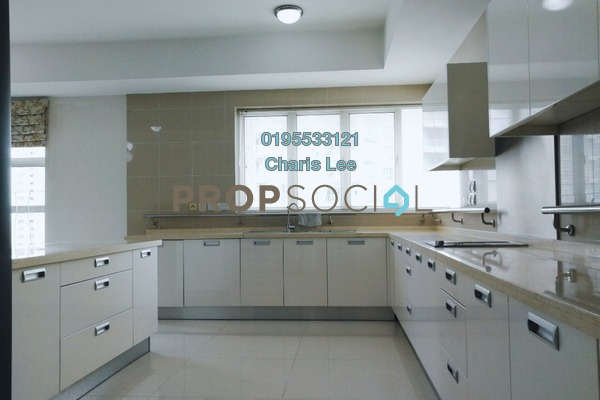 For Rent Condominium at Mont Kiara Meridin, Mont Kiara Freehold Fully Furnished 6R/6B 9.5k