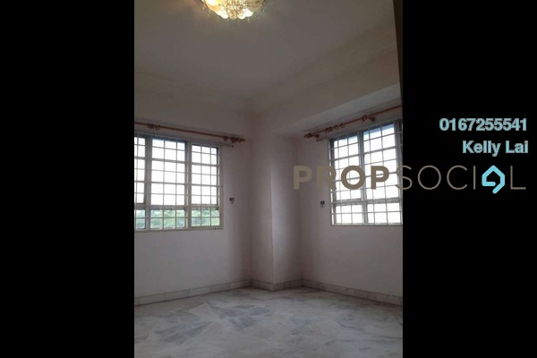 For Sale Condominium at Casa Magna, Kepong Freehold Semi Furnished 3R/2B 378k