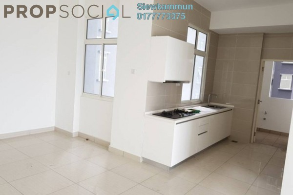 For Sale Condominium at Damansara Foresta, Bandar Sri Damansara Freehold Semi Furnished 4R/3B 690k