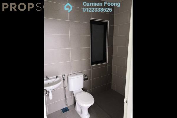 For Rent Condominium at Kiara Plaza, Semenyih Freehold Semi Furnished 3R/2B 1.1k