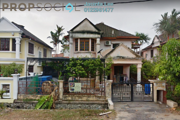 For Sale Bungalow at Bandar Country Homes, Rawang Freehold Unfurnished 5R/4B 452k
