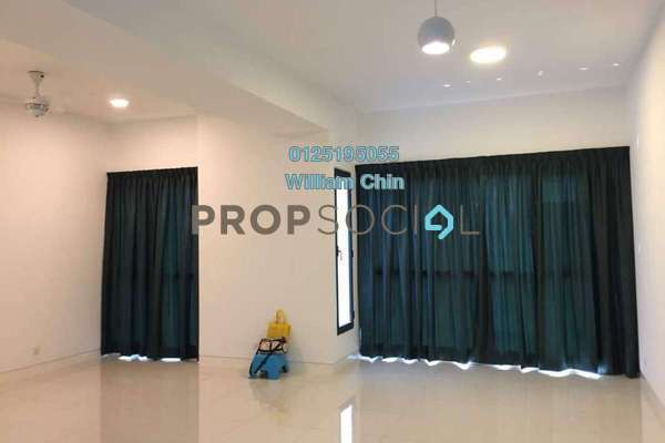 For Rent Condominium at BayBerry Serviced Residence @ Tropicana Gardens, Kota Damansara Freehold Fully Furnished 1R/1B 1.7k