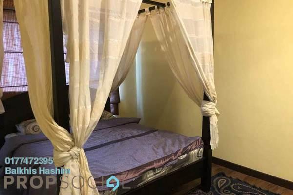 For Rent Condominium at Cova Villa, Kota Damansara Freehold Fully Furnished 3R/2B 2.4k