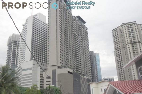 For Rent Condominium at myHabitat, KLCC Freehold Fully Furnished 2R/1B 3.5k