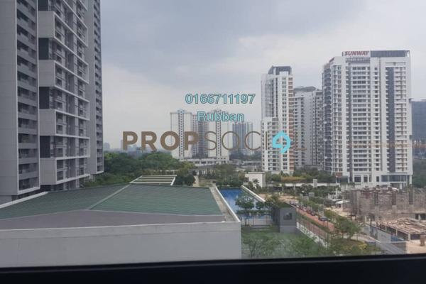 For Sale Office at Sunway GEO Retail, Bandar Sunway Freehold Unfurnished 0R/1B 495k