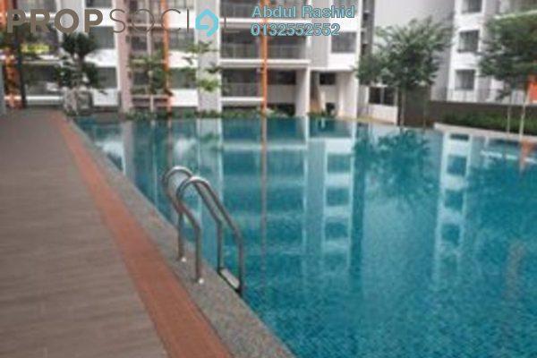 For Rent Apartment at Taman Puncak Saujana, Kajang Freehold Semi Furnished 3R/2B 800translationmissing:en.pricing.unit