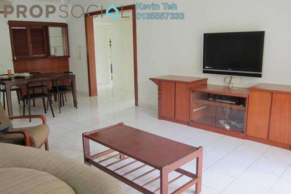 For Sale Condominium at Mont Kiara Pelangi, Mont Kiara Freehold Fully Furnished 3R/2B 720k