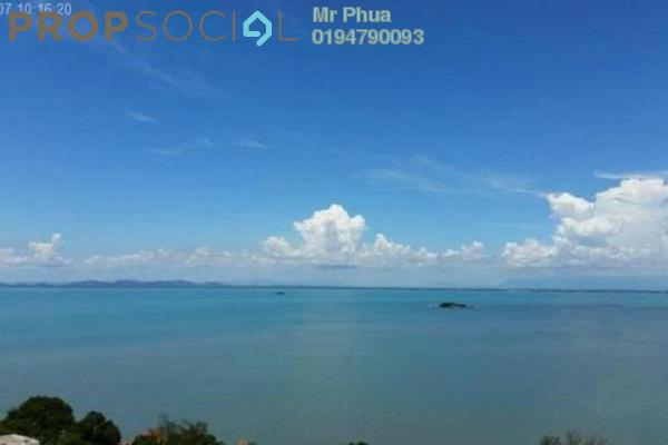 For Sale Condominium at Mar Vista, Tanjung Bungah Freehold Unfurnished 3R/2B 690k
