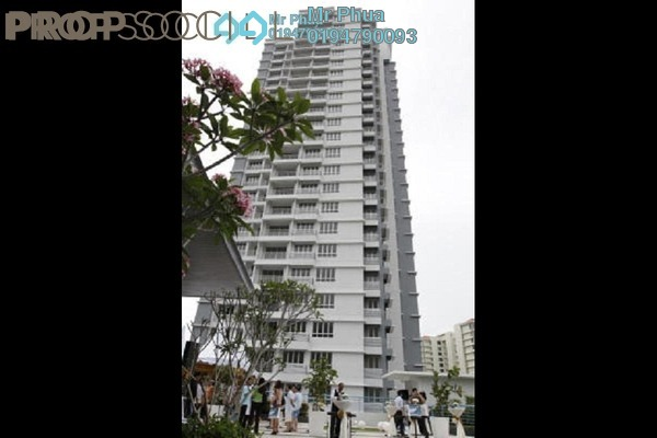 For Sale Condominium at Surin, Tanjung Bungah Freehold Fully Furnished 3R/2B 860k