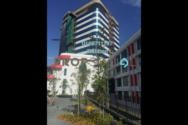 For Sale Office at Sunway GEO Retail, Bandar Sunway Leasehold Unfurnished 0R/1B 430k