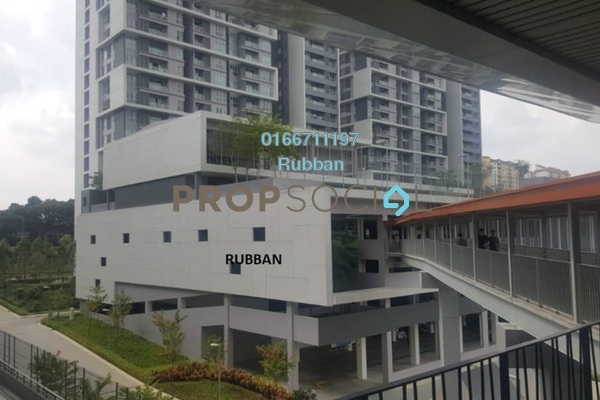 For Rent Office at Sunway GEO Retail, Bandar Sunway Freehold Unfurnished 0R/1B 1.1k