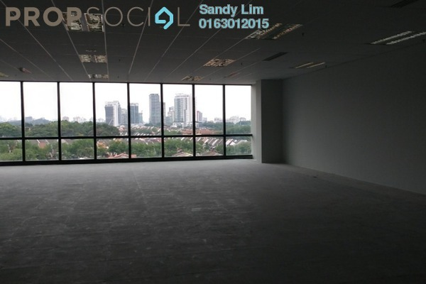 For Rent Office at Menara KEN TTDI, TTDI Freehold Unfurnished 0R/0B 12.4k