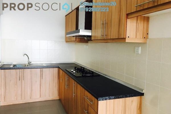 For Rent Condominium at Taman Raintree, Batu Caves Freehold Semi Furnished 3R/2B 1.4k