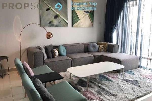 For Rent Condominium at Damansara Foresta, Bandar Sri Damansara Freehold Semi Furnished 3R/3B 6k