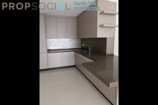 For Sale Condominium at Residensi 22, Mont Kiara Freehold Unfurnished 3R/4B 1.66m