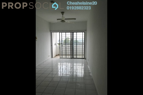 For Sale Condominium at Suria KiPark Damansara, Kepong Freehold Unfurnished 3R/2B 320k