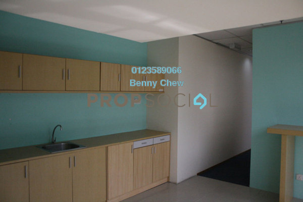 For Rent Office at Menara Chan, Kuala Lumpur Freehold Semi Furnished 0R/0B 20k