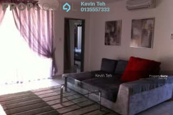 For Sale Condominium at Mont Kiara Bayu, Mont Kiara Freehold Fully Furnished 3R/2B 780k