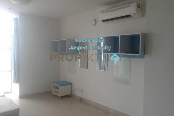 For Rent Condominium at First Subang, Subang Jaya Freehold Fully Furnished 1R/1B 1.2k