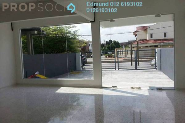 For Rent Office at SS2, Petaling Jaya Freehold Semi Furnished 0R/0B 3.3k