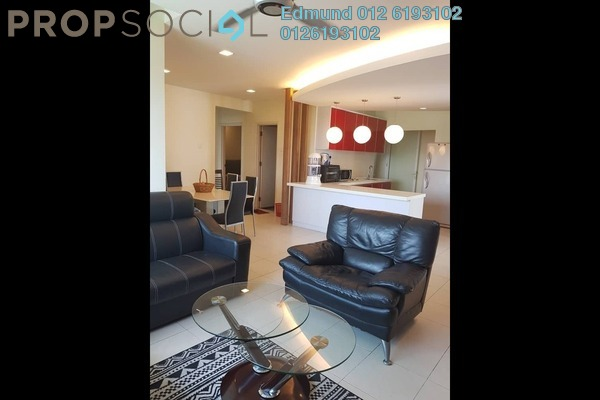 For Rent Condominium at Casa Indah 2, Tropicana Freehold Fully Furnished 3R/2B 2.8k
