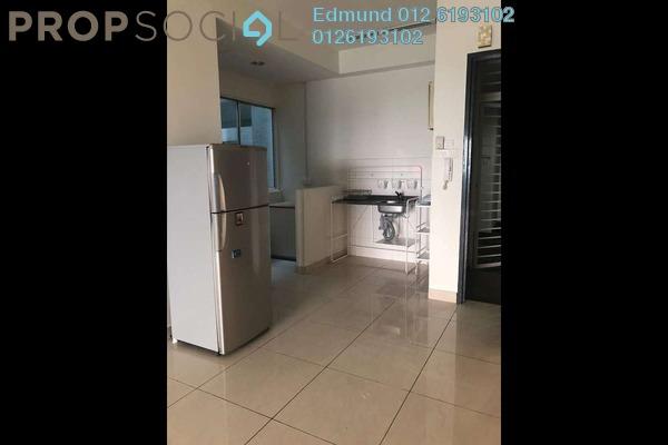 For Rent Condominium at Zenith Residences, Kelana Jaya Freehold Semi Furnished 3R/2B 1.75k