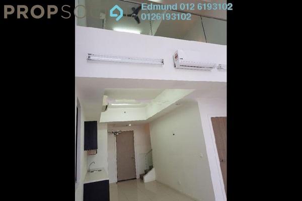 For Rent SoHo/Studio at Icon City, Petaling Jaya Freehold Semi Furnished 0R/0B 2k