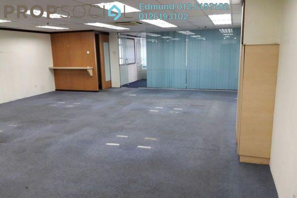 For Rent Office at Kelana Square, Kelana Jaya Freehold Semi Furnished 0R/0B 1.6k