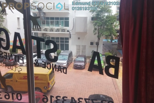 For Rent Office at Oasis Ara Damansara, Ara Damansara Freehold Semi Furnished 0R/0B 2.4k