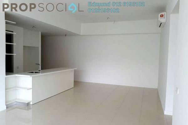 For Sale Condominium at Reflection Residences, Mutiara Damansara Freehold Unfurnished 3R/2B 1.3m