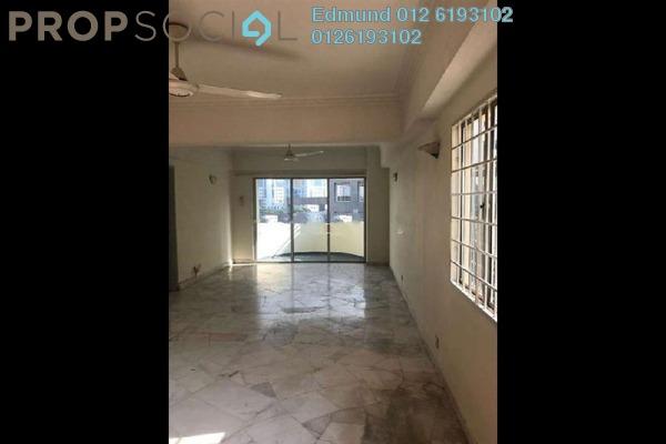 For Sale Condominium at Shang Villa, Kelana Jaya Freehold Unfurnished 3R/2B 480k