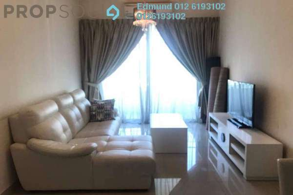 For Rent Condominium at Casa Tropicana, Tropicana Freehold Fully Furnished 3R/2B 2.8k