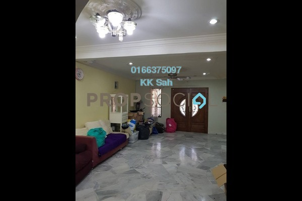 For Sale Link at Bandar Sunway Semenyih, Semenyih Freehold Semi Furnished 4R/3B 475k