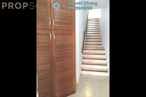 For Sale Townhouse at Laman Impian, Sunway Damansara Freehold Semi Furnished 4R/4B 980k