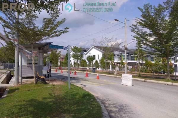 For Rent Terrace at Semenyih Parklands, Semenyih Freehold Unfurnished 4R/4B 900translationmissing:en.pricing.unit