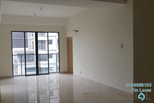 For Sale Serviced Residence at Maisson, Ara Damansara Freehold Semi Furnished 2R/2B 580k