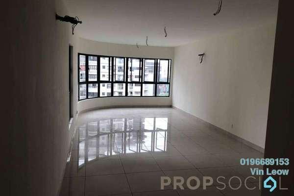 For Sale Serviced Residence at Maisson, Ara Damansara Freehold Semi Furnished 2R/2B 595k