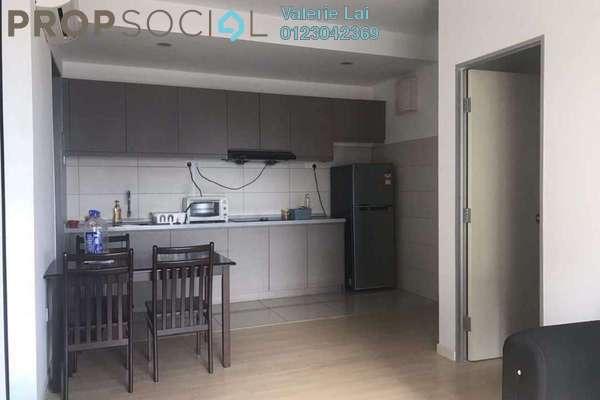 For Rent Condominium at You One, UEP Subang Jaya Freehold Fully Furnished 2R/1B 2k
