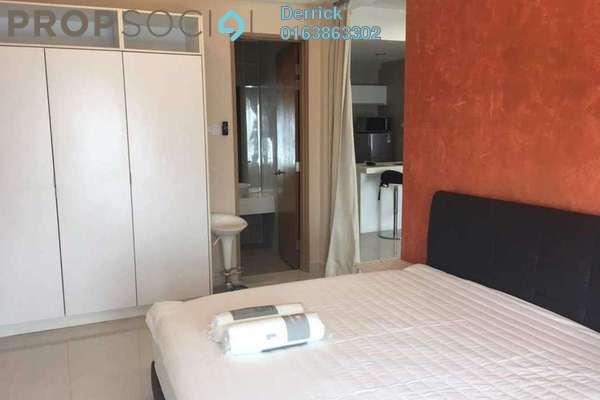 For Rent Condominium at Gaya Bangsar, Bangsar Freehold Fully Furnished 1R/1B 2.6k